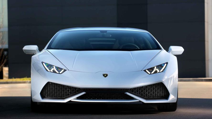 2017 Lamborghini Huracan Review
