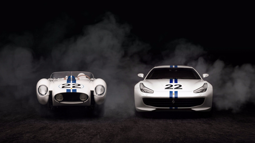Amalgam Selling Models Of All 350 Ferrari Anniversary Editions