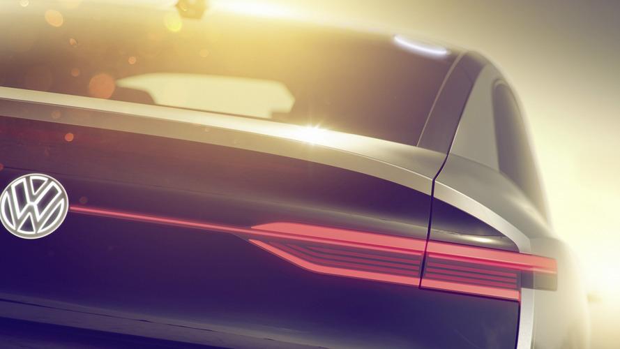 Volkswagen I.D. - Deux berlines électriques en prévision