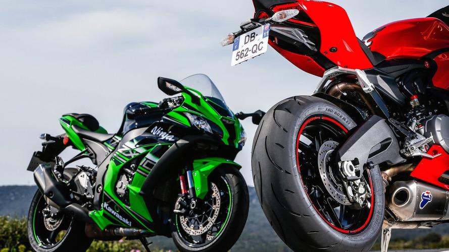 Dunlop renueva sus neumáticos deportivos