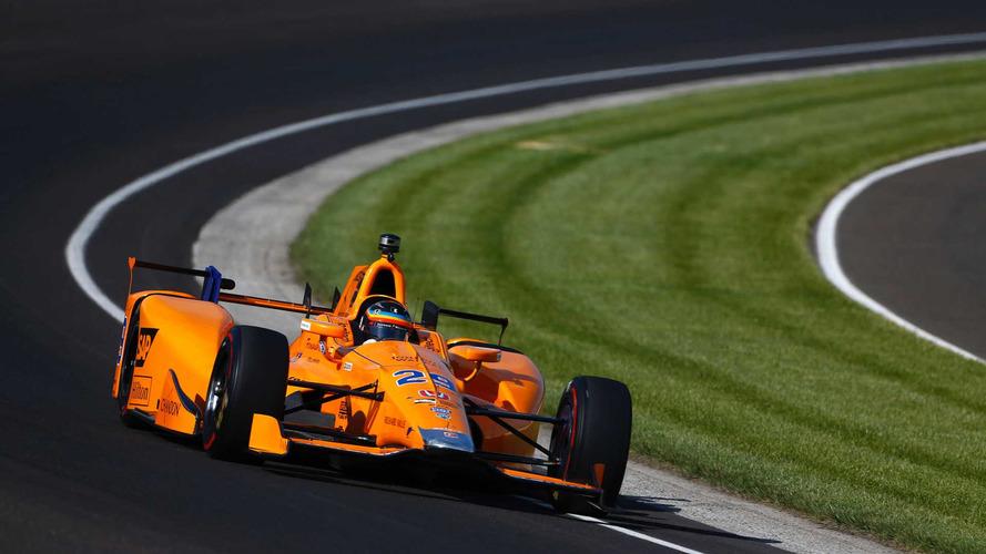 Alonso en Indianapolis: los cuartos entrenamientos libres, en directo
