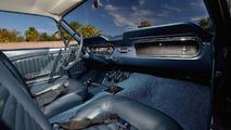 İlk Ford Mustang Coupe Açık Arttırma