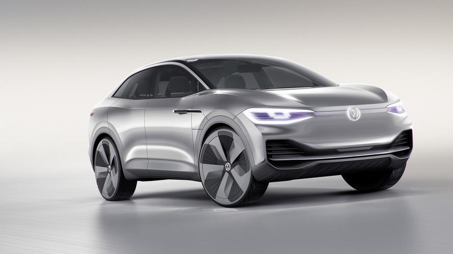 Volkswagen e JAC firmam joint-venture para elétricos na China