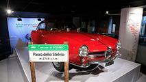 Pass to Stelvio