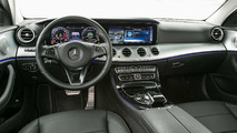 Mercedes-Benz E 220 d 4MATIC All-Terrain 2017