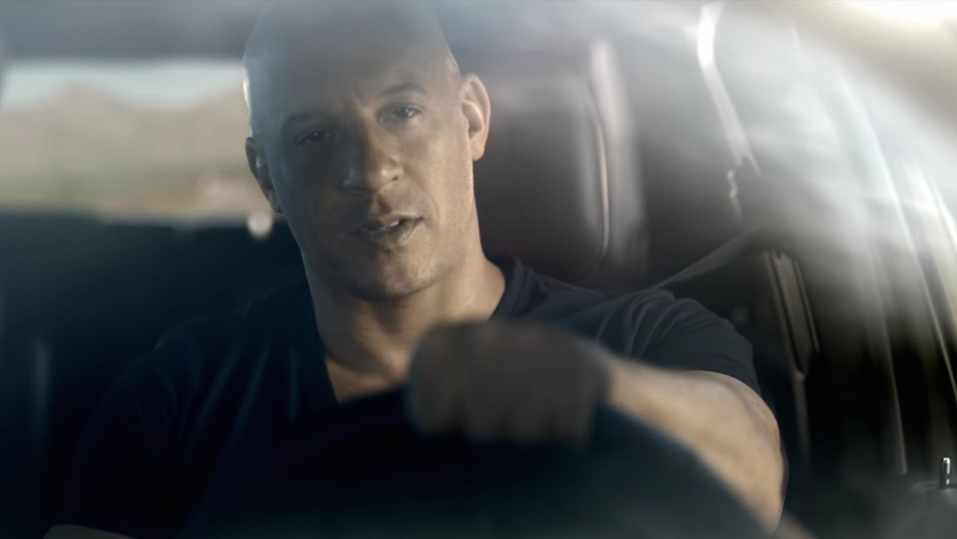 Dodge Durango Used >> Vin Diesel Flexes His Muscle In New Dodge SRT Commercials
