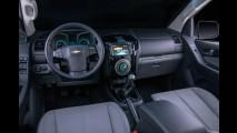 Chevrolet S10 2015 ganha motor 2.5 flex de injeção direta com 206 cv