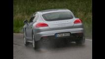 Porsche lança Panamera renovado no Brasil por R$ 489 mil iniciais