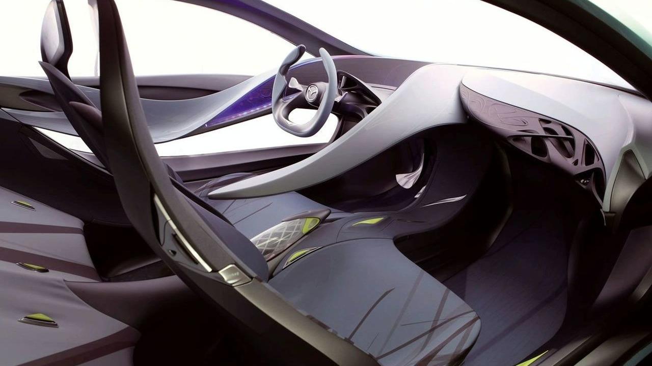 Mazda Kiyora Concept