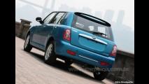 Lifan anuncia que vai desenvolver novo carro no Brasil - Investimento é de US$ 70 milhões