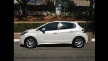 Garagem CARPLACE #1: Peugeot 208 Allure 1.5 chega para teste de um mês