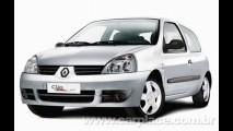 Renault Clio Get Up - Série traz MP3 Player e rodas de liga leve por 26.990