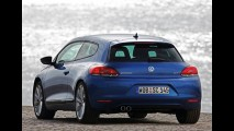 VW Scirocco será lançado este ano no Brasil - Esportivo foi flagrado no interior de SP