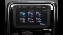 Versões de Logan e Sandero 2013 terão ABS e airbag de série