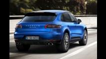 Porsche Macan já tem pré-venda no Brasil - preço parte de R$ 399 mil