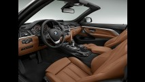 BMW revela Série 4 Convertible antes da estreia em Los Angeles