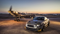Ford Mustang GT Eagle Squadron