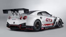 Nissan GT-R Nismo GT3 2018