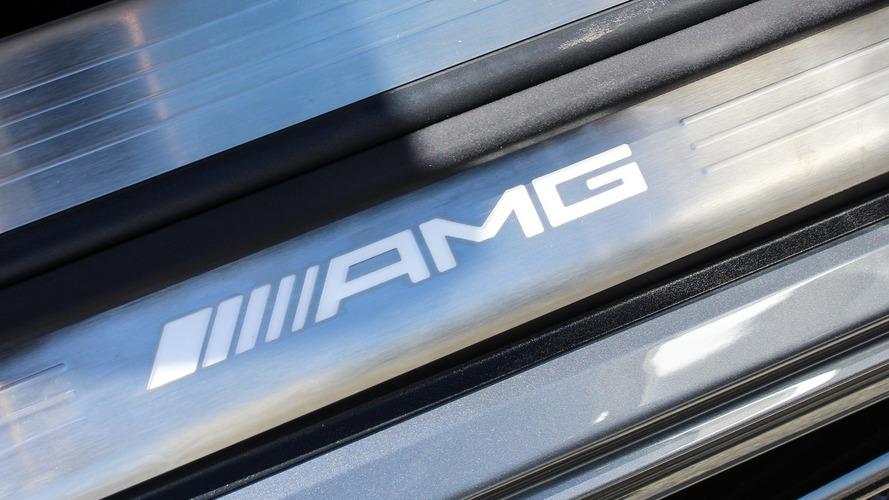 İlk Sürüş: 2017 Mercedes-AMG SL63