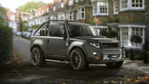 2019 Land Rover Defender Twisted Edition