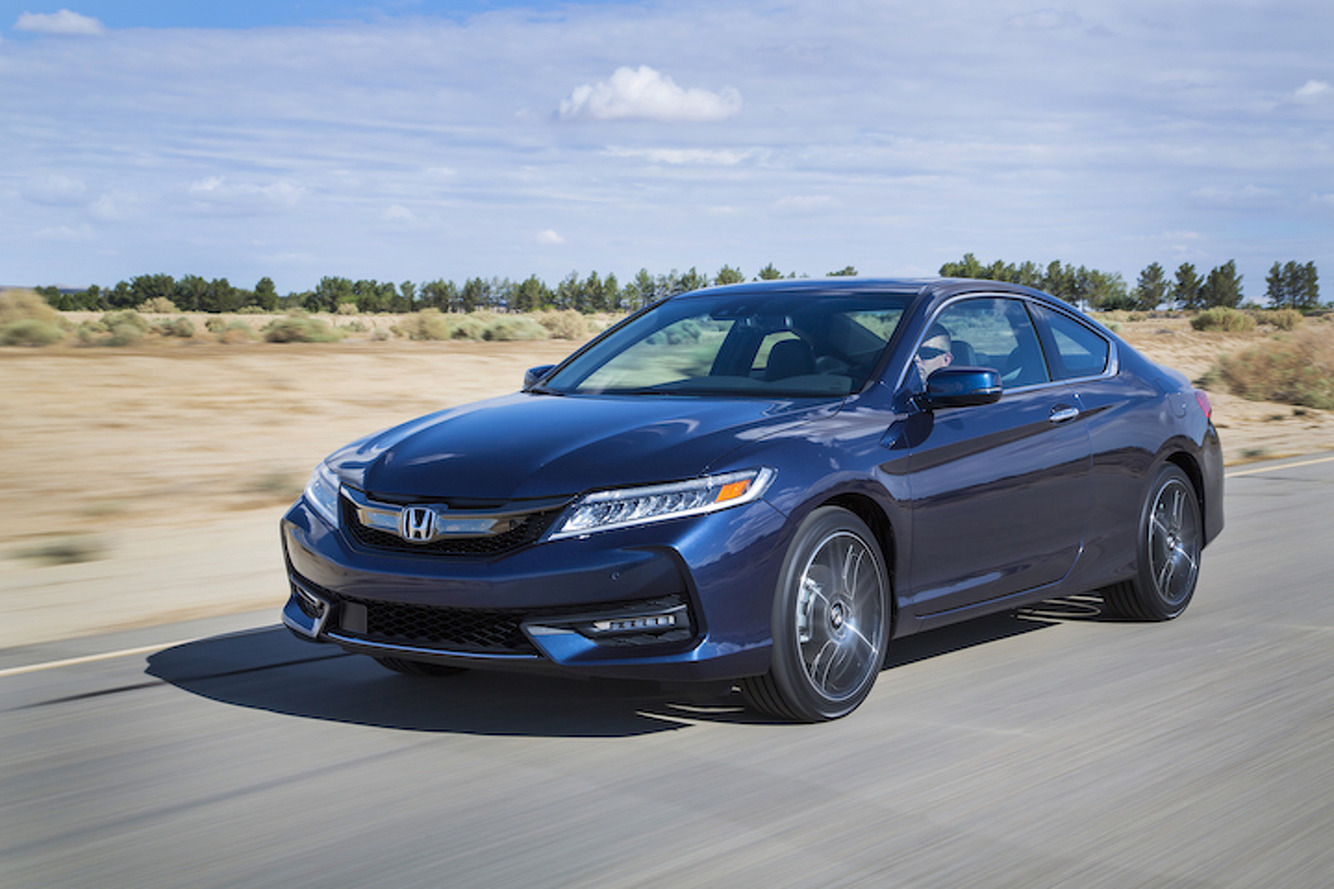 Honda recall: 1.2 million Accords face fire risk from faulty batter sensors