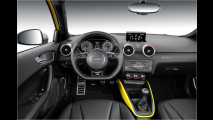 Audi S1: Kommt richtig stark