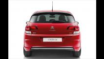 Citroën hat den kompakten C4 erneuert