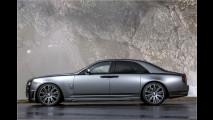 Sports-Geist für Rolls-Royce