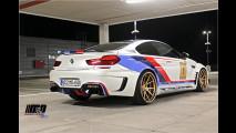 BMW M6 GT3 für die Straße
