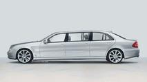 Lorinser Mercedes E-Class Sedan Long Version