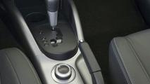 2007 Mitsubishi Outlander (USA)
