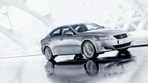 New Lexus IS: In Depth