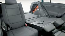 New VW Golf Plus MPV Unveiled