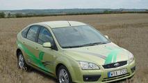 Ford Joins European Bio-Ethanol Initiatives