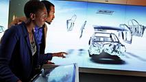 Audi City opens in London 17.07.2012
