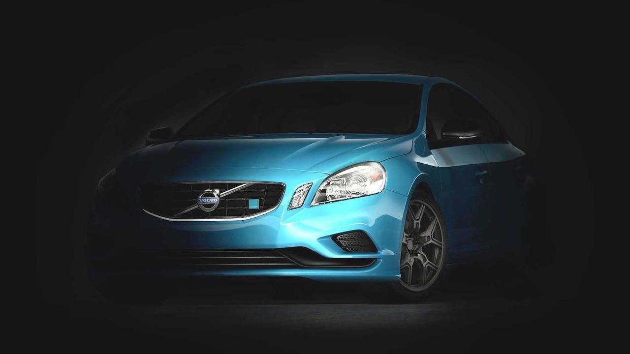 2013 Volvo S60 Polestar teaser image 07.6.2012