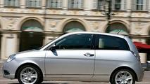 New Lancia Ypsilon