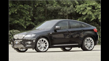 Hartge dopt den BMW X6