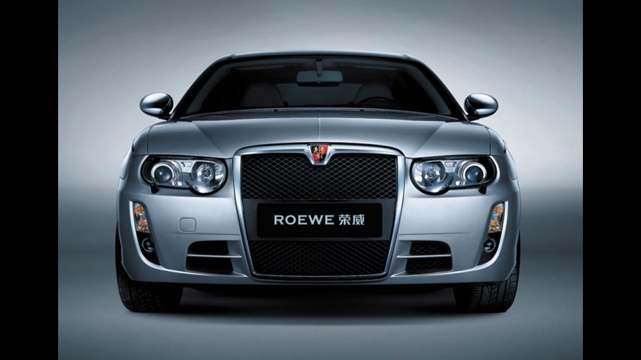 Roewe 750E