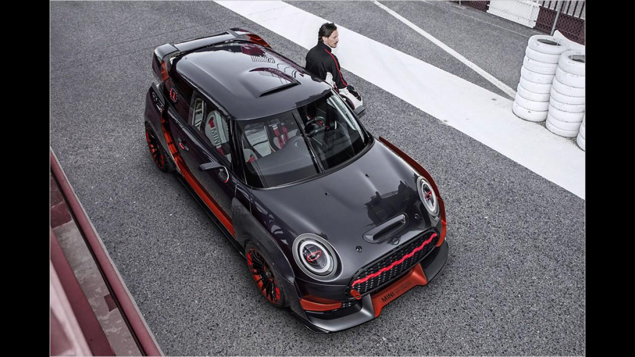 Der Monster-Mini