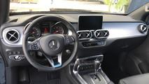 Picape Mercedes Classe X