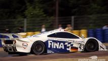McLaren Le Mans LMP1