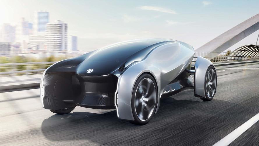 A Jaguar Future-Type képviselheti mindazt, amiről a jövő szólhat