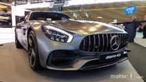 Mercedes-AMG GTC