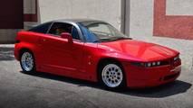 1990 Alfa Romeo GTV SZ Zagato eBay
