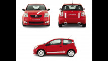 Citroen C2 VTS Supersprint