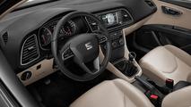 2014 Seat Leon ST leaked photo 22.07.2013