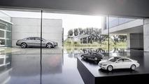 2014 Mercedes-Benz S-Class scale models 30.07.2013