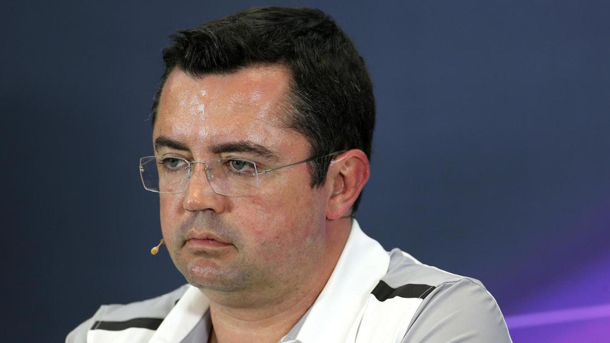 McLaren disputes appointment of Red Bull chief