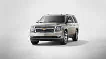 2015 Chevrolet Tahoe / Suburban 12.9.2013